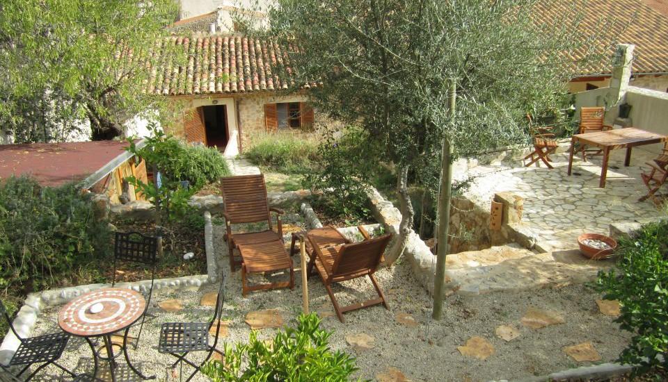 Umbau eines Hauses auf Mallorca